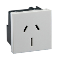 15 Amp 250V 74505x45 Australia & New Zealand Outlet Receptacle