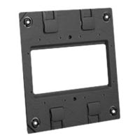 79210X45-N Mounting Frame. Fits on USA 4x4 Boxes. Accepts 22.5mm, 45mm & 67.5mmx45mm Devices.